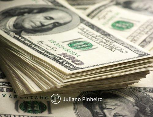 Investimentos: alta do dólar e a importância da diversificação de moedas