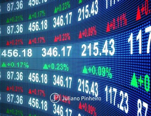Comportamento das ações: se a economia vai mal, por que a Bolsa subiu nos últimos dias?