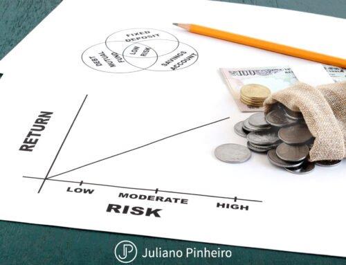 Riscos de investimentos em ações: como lidar com eles?