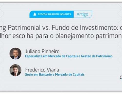 HOLDING PATRIMONIAL VS. FUNDO DE INVESTIMENTO: Qual a melhor escolha para o planejamento patrimonial?
